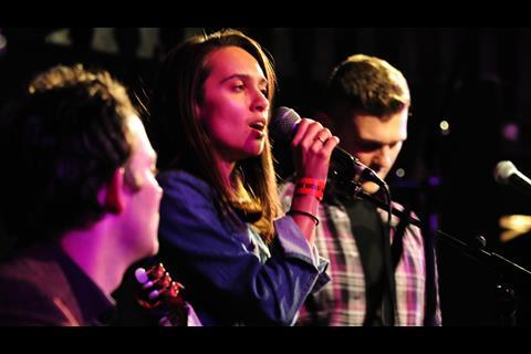 Law Rocks Unplugged at the Bedford, Balham